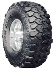 9 Inch Wide Super Swamper Tires  interco ssr 03r