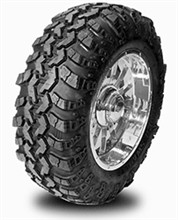 Super Swamper IROK Tires Bias Ply interco i 810