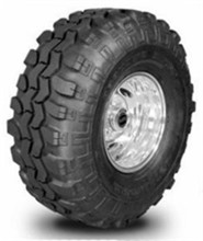 9 Inch Wide Super Swamper Tires  interco sam 82r
