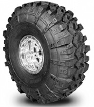 16 Inch Wide Super Swamper Tires  interco ltb 205